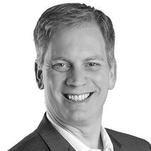 HR-direktør Jan Petter Skogstad