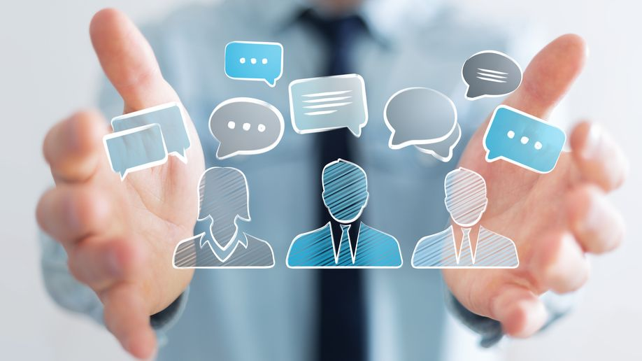 Lowell_Få bedre dialog med kundene dine gjennom roboter og kunstig intelligens